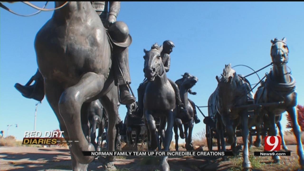 Red Dirt Diaries: Monument Work Brings Monumental Struggles