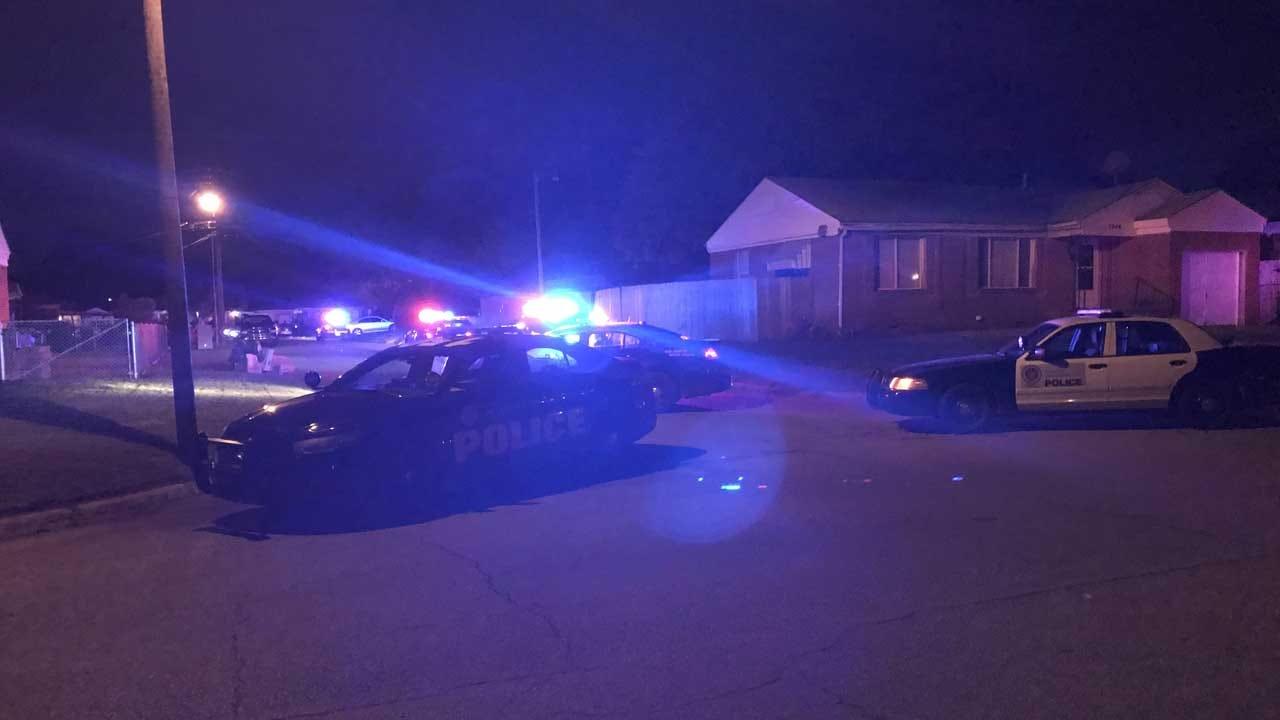 OCPD: 1 Victim Shot In NE OKC Shooting