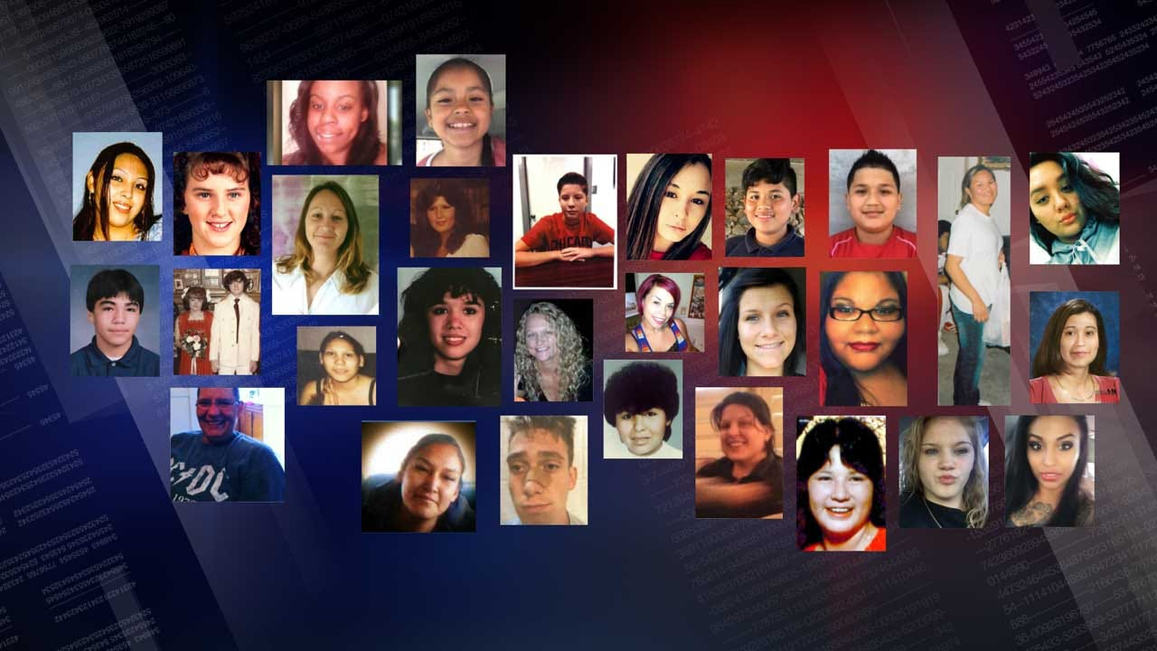 United Voice: Murdered And Missing Indigenous Women Cases Remain Unsolved