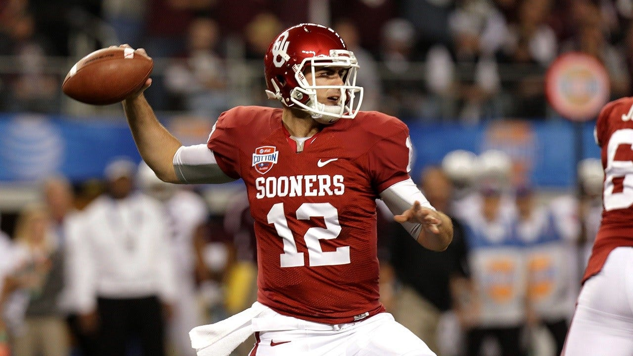 Former OU Quarterback Landry Jones Signed By Jacksonville Jaguars