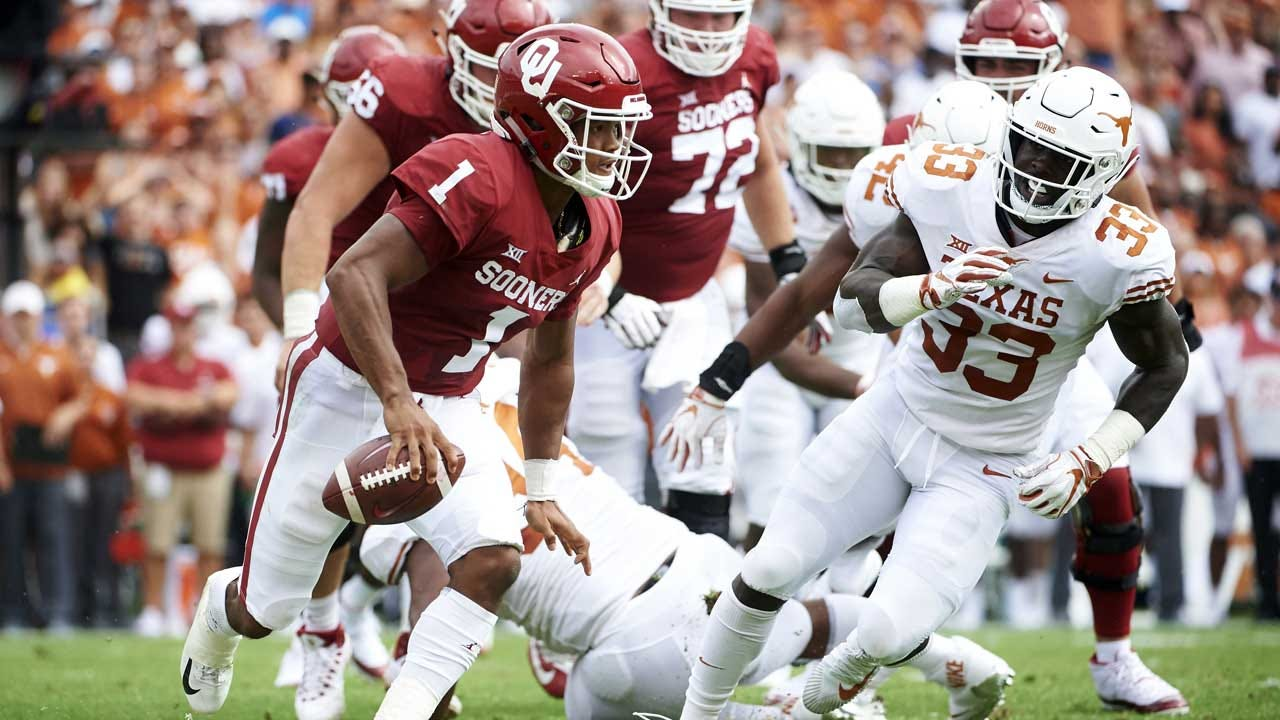 Here's Why You've Got To Watch This FB Live On The Aftermath Of OU/TX