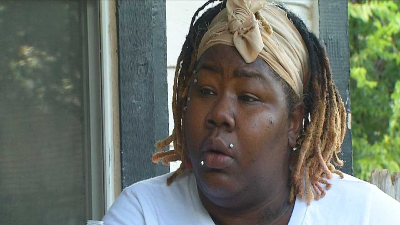 OKC Mom Upset With How Principal Handled Fight Involving Her Kids