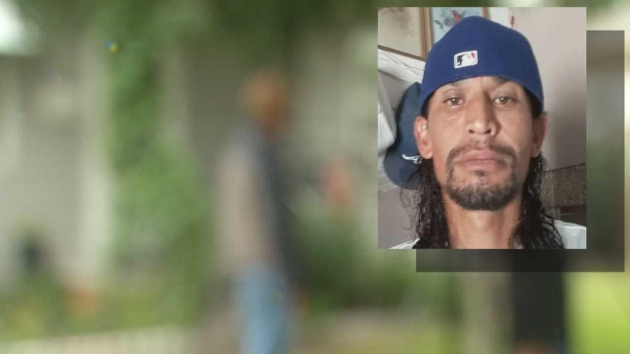 OKC Man Finds Childhood Friend Dead Inside Home
