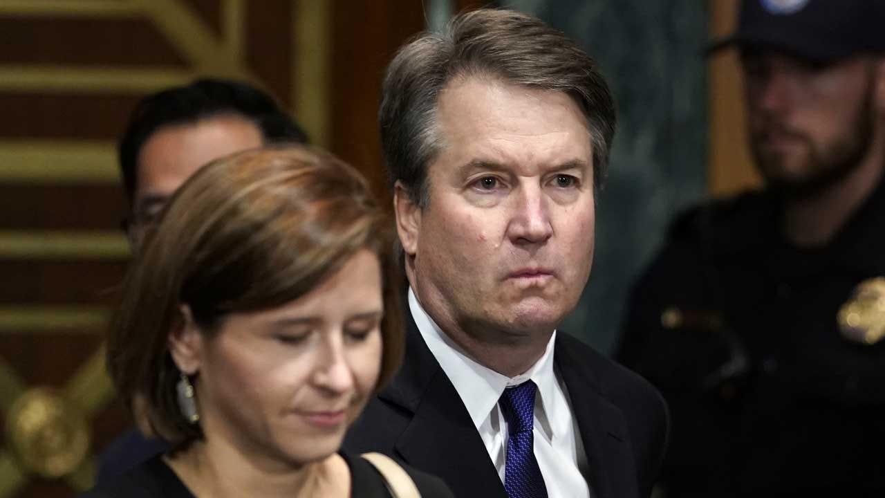 Senators To Review Single Copy Of FBI Kavanaugh Findings In Secure Room At Capitol