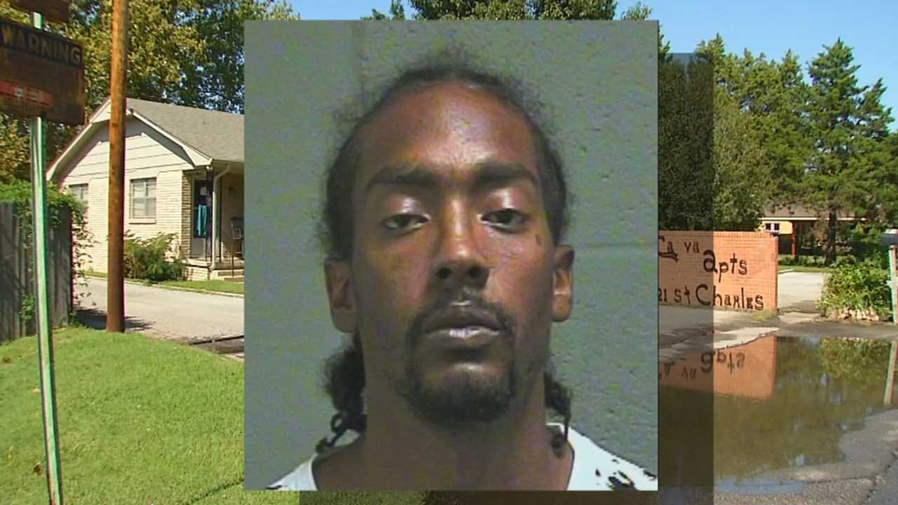 Daughter Of Missing OKC Man To Accused Killer: 'Tell Us Where He Is'