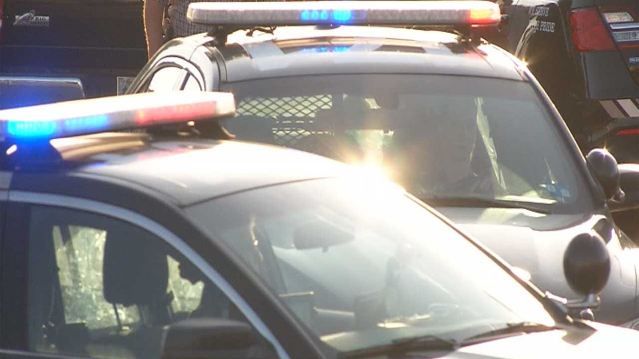 Names Of Officer, Suspect Released Following Officer-Involved Shooting In Warr Acres