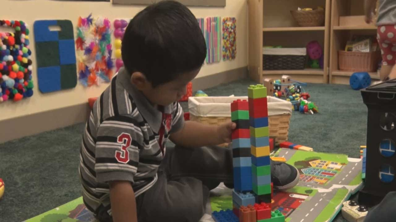 Oklahoma Awarded Grant To Increase Equity Among Young Children
