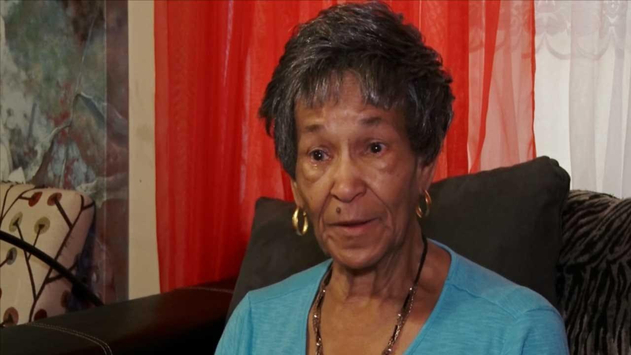 Elderly Woman Speaks Out After Car Stolen In OKC