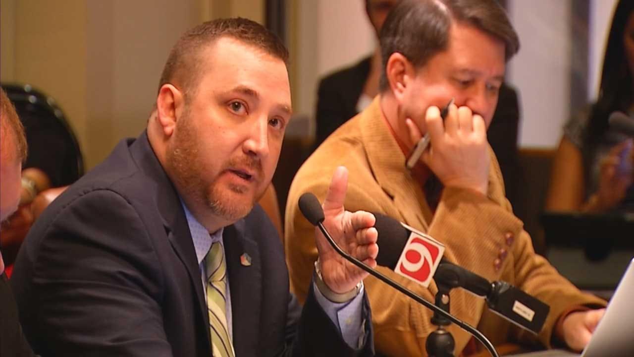 Capitol Week In Review: Gun-Toting Teachers, Lawmakers Battling Over Bills