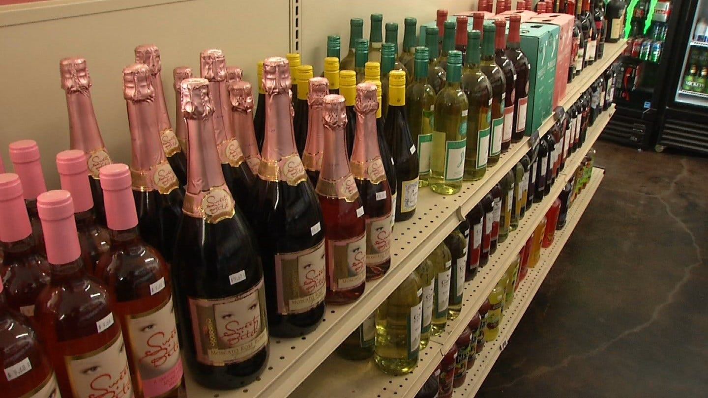 Liquor Stores Deliver, Innovate Amid Oklahoma's Coronavirus Outbreak