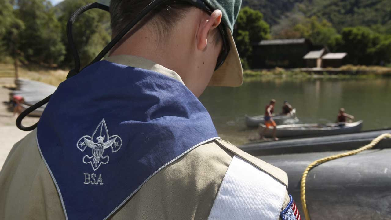 Thousands Of Boy Scout Of America Leaders Accused Of Sexual Abuse