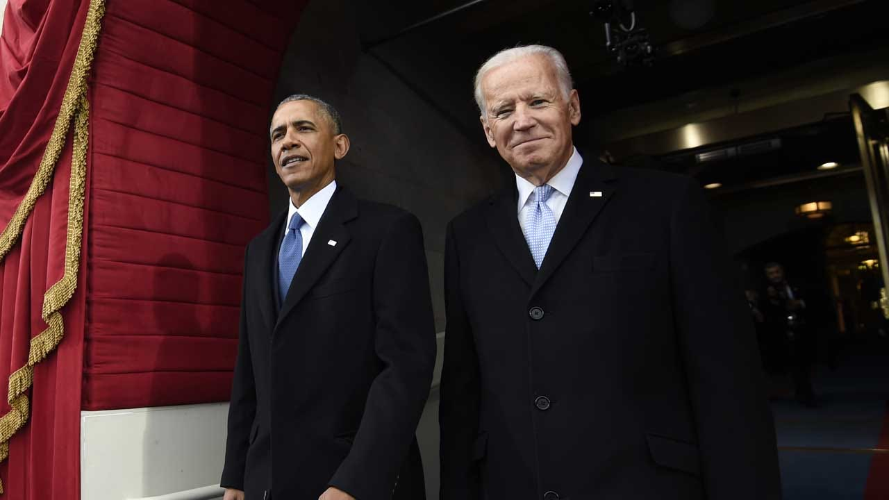 Former President Obama Endorses Biden For President, Throwing Weight Behind His Former VP