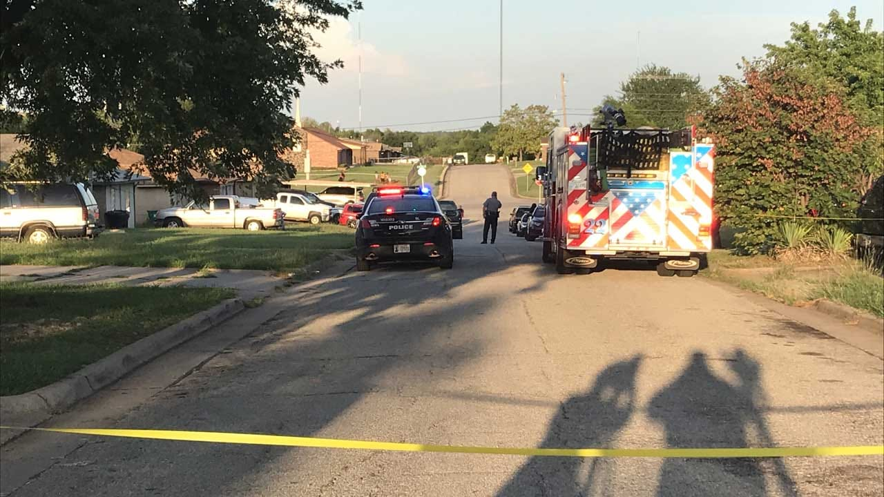 1 Dead After NW OKC Shooting