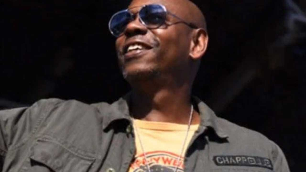 Dave Chappelle-Hosted 'Gem City Shine' Benefit Honoring Dayton Victims Draws 20,000