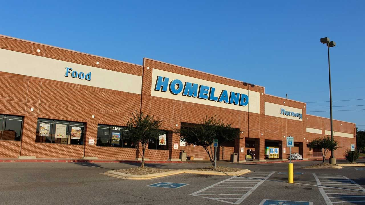 Homeland Announces Plans For Grocery Store, Headquarters In NE OKC
