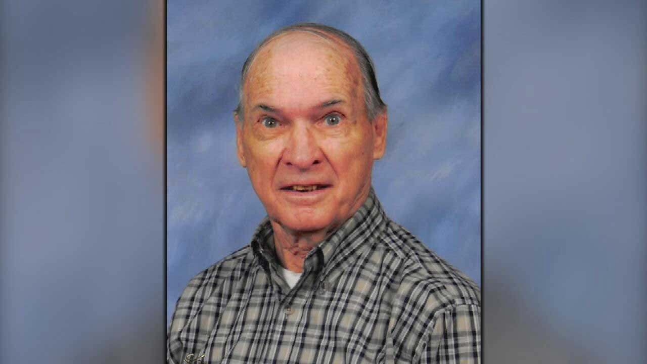 Funeral Home Asking Public To Attend Services For Late Oklahoma Veteran With No Family