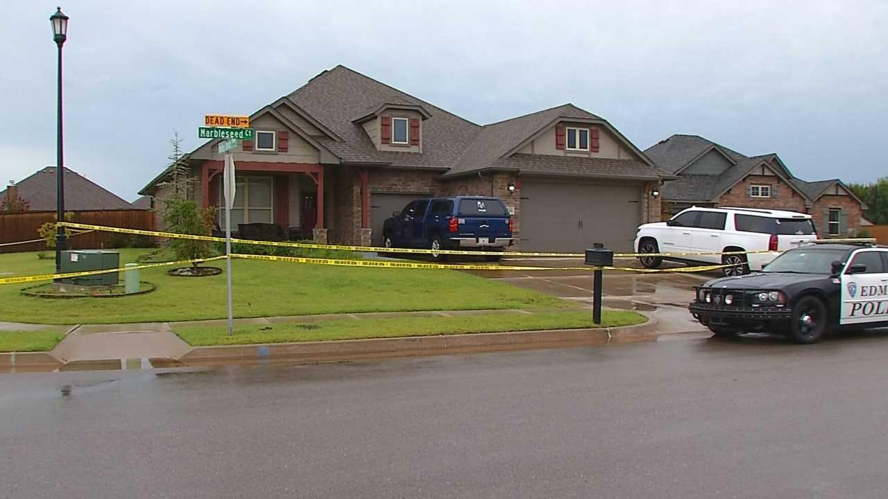 3 Dead In Apparent Murder-Suicide In Edmond, Police Say