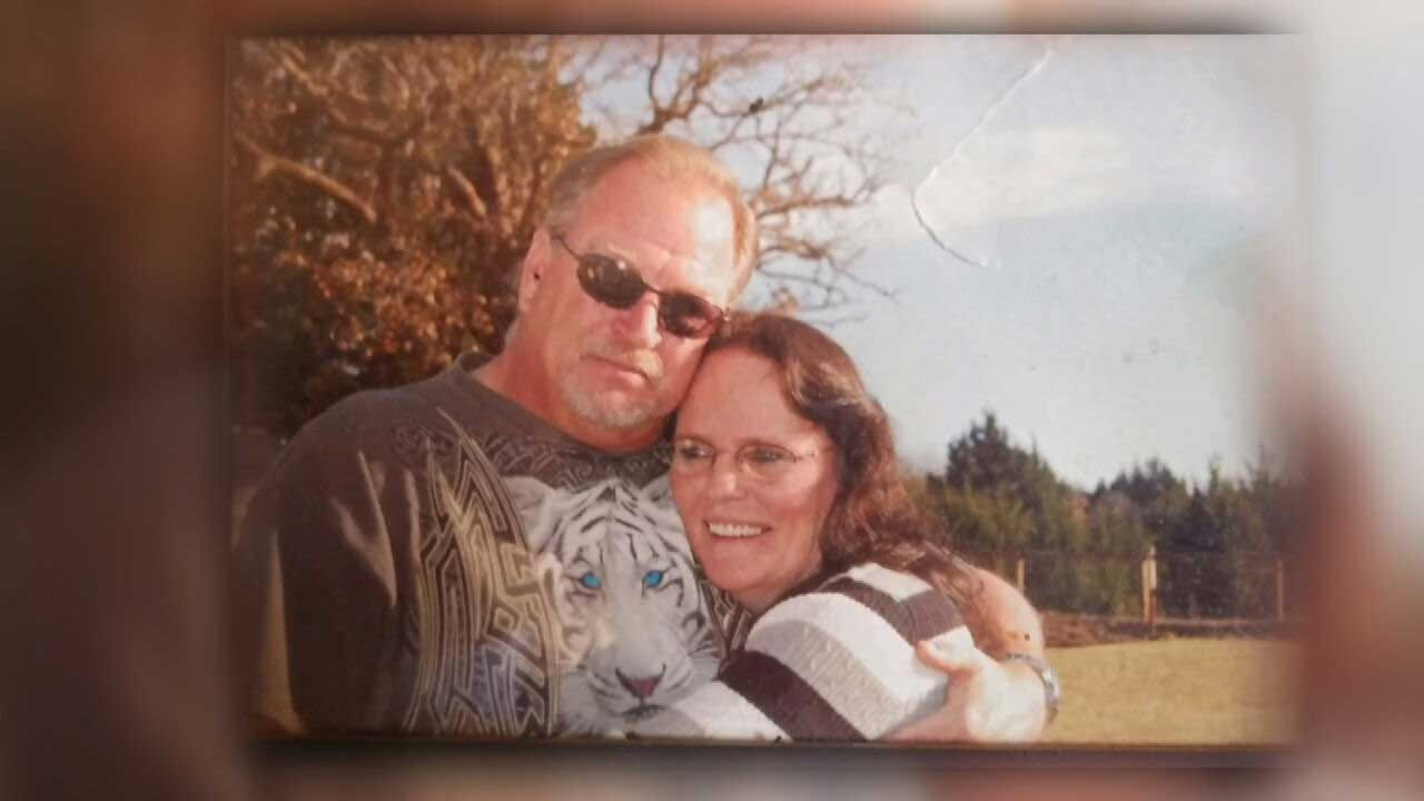 Family Looks For Answers 3 Years After Luther Couple Killed By Michael Vance