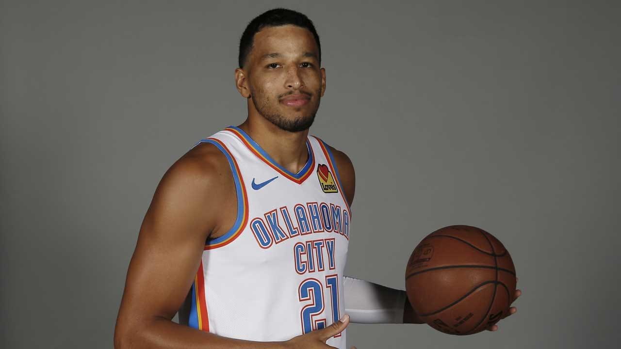Thunder's Andre Roberson Shifting Knee Rehab to L.A.