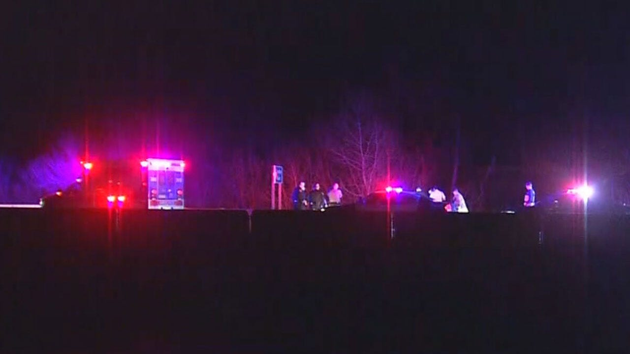 1 Dead After Being Hit By Vehicle Overnight In Newcastle