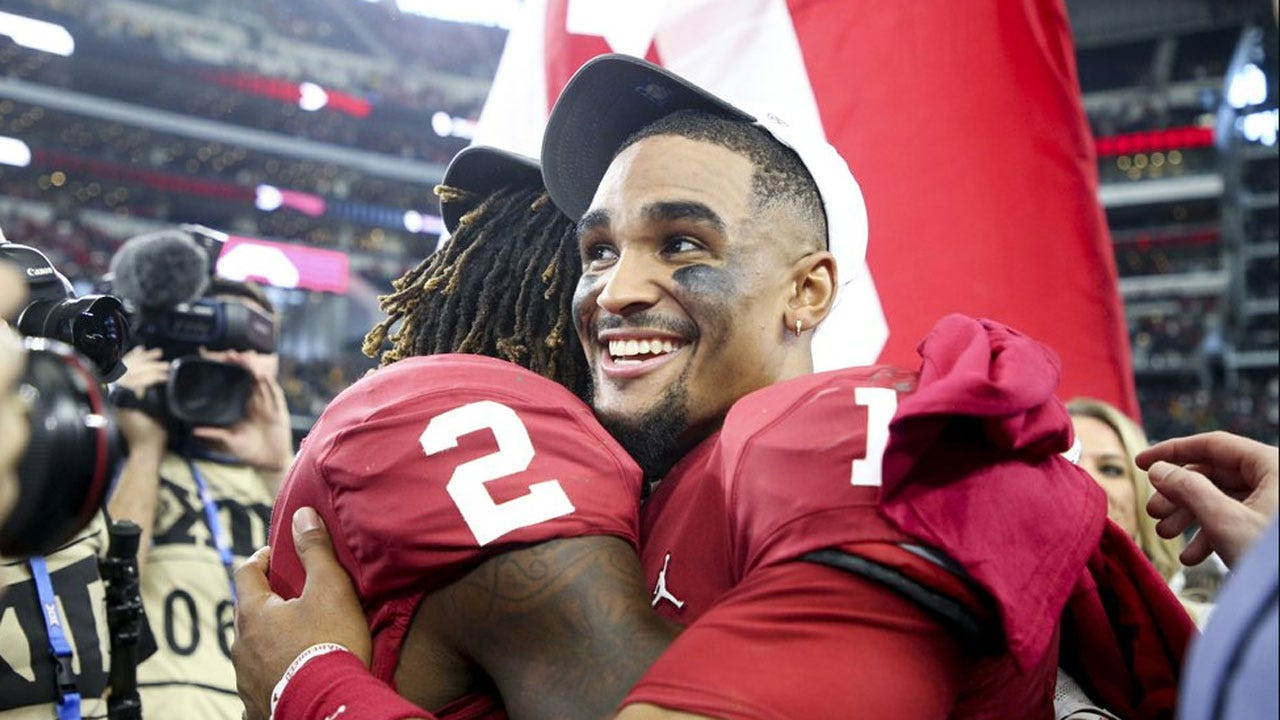 The Future Of Jalen Hurts After Season At Heisman U
