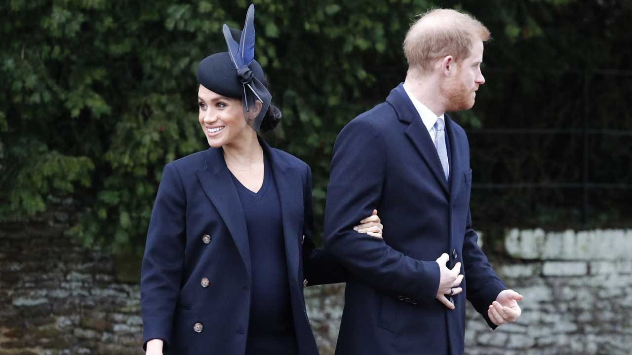 Meghan Markle's Close Friend Tears Up As He Denies Rumors She's Difficult