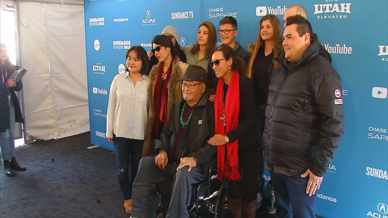 Red Dirt Diaries: Oklahoma Director Premieres Film At Sundance