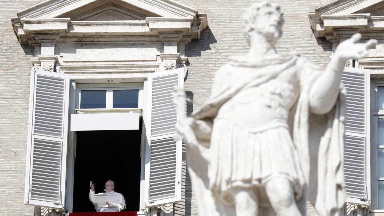 Vatican Hopes Sexual Abuse Summit Will Be A Turning Point