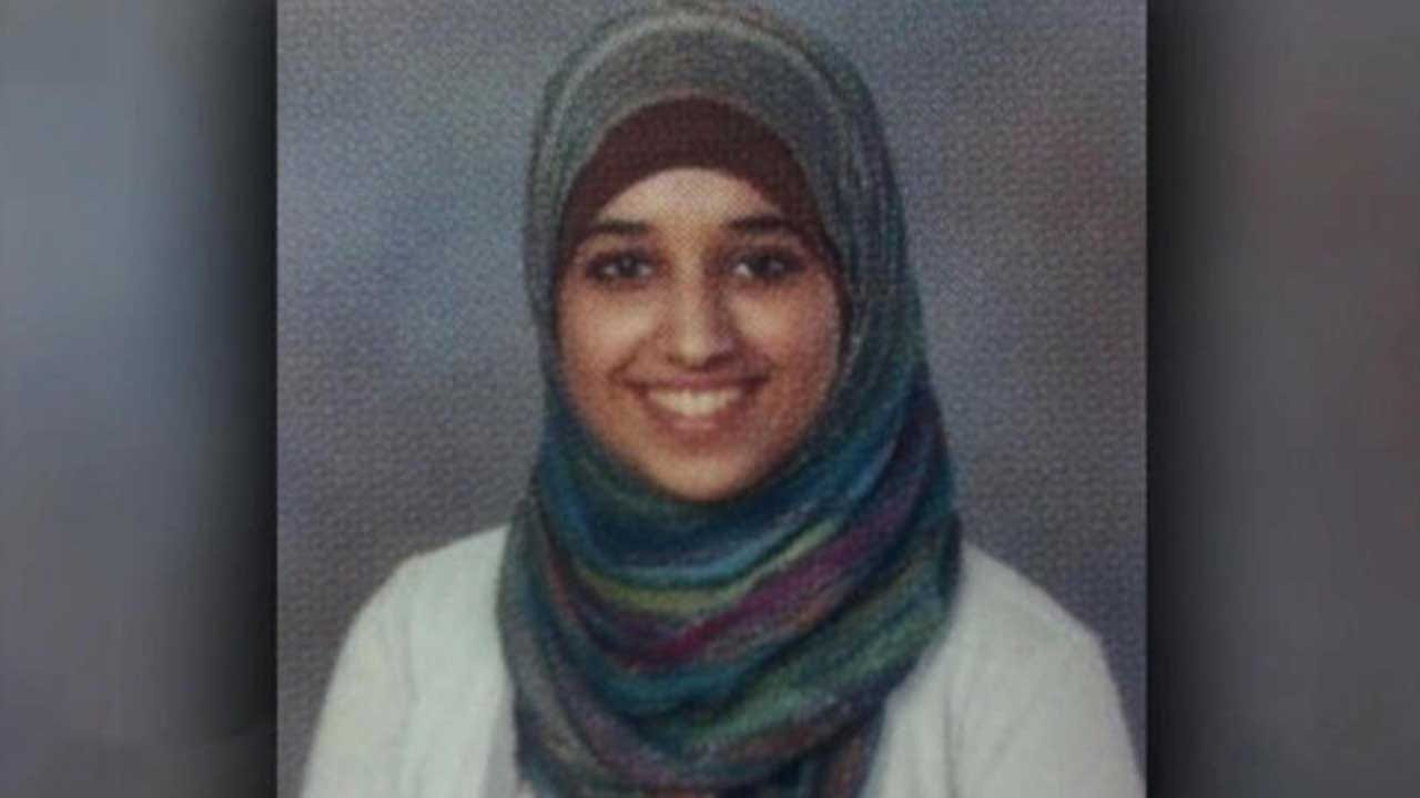 Young Woman Who Joined ISIS Won't Be Allowed To Re-Enter US