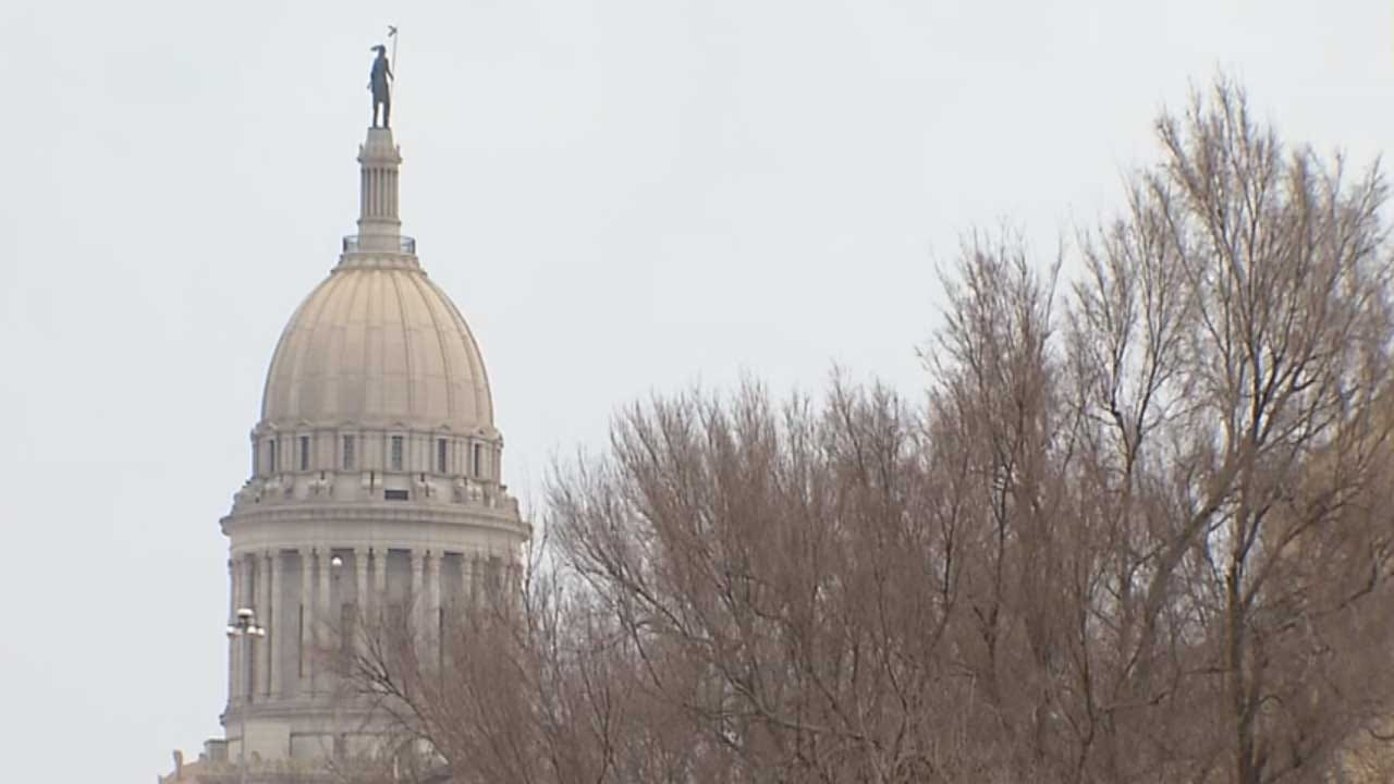 Capitol Week In Review: Lawmakers Deal With Policy Issues, Learn How Much Revenue Oklahoma Has Made