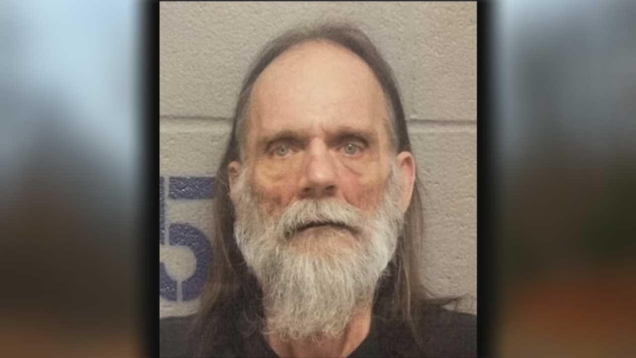 Police Investigating After Registered Sex Offender Killed In Pottawatomie County