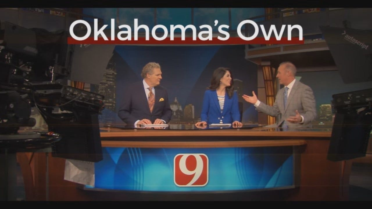 This Is Why 'We Are Oklahoma's Own'