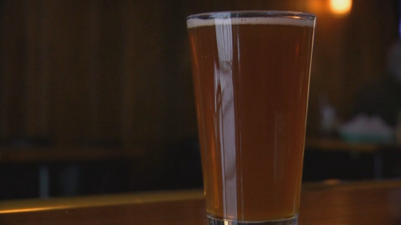 Bar To Introduce CBD-Infused Beer