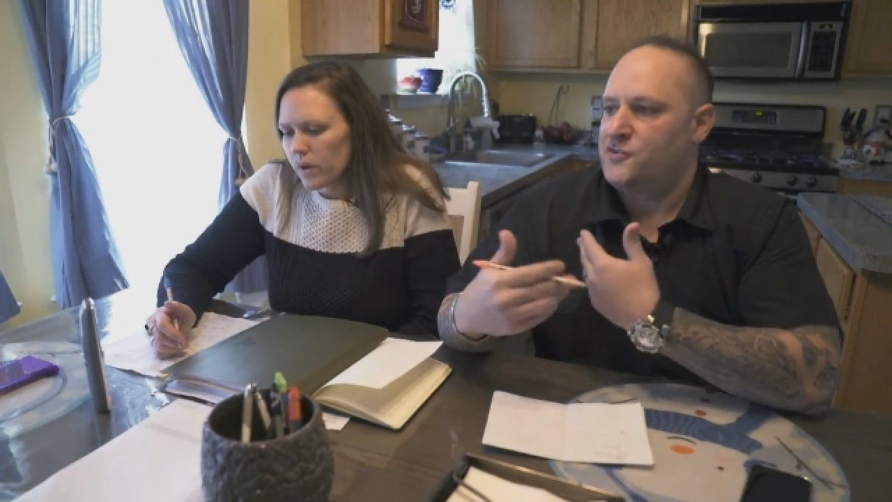 Corrections Officer At Risk Of Foreclosure As Shutdown Drags On