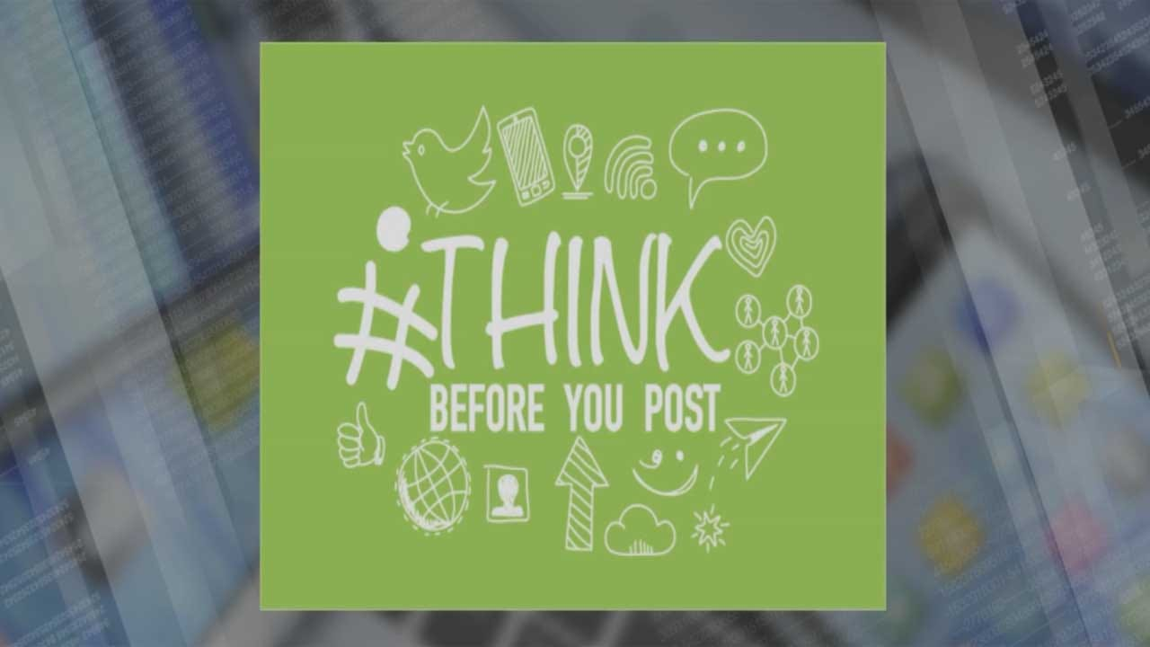 Edmond Schools Start Social Media Awareness Campaign