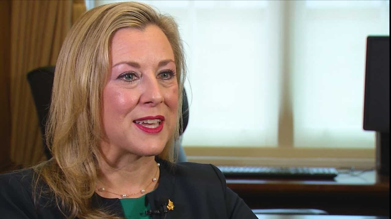 Who Is Kendra Horn? 1-On-1 With Oklahoma's First Democratic Congresswoman