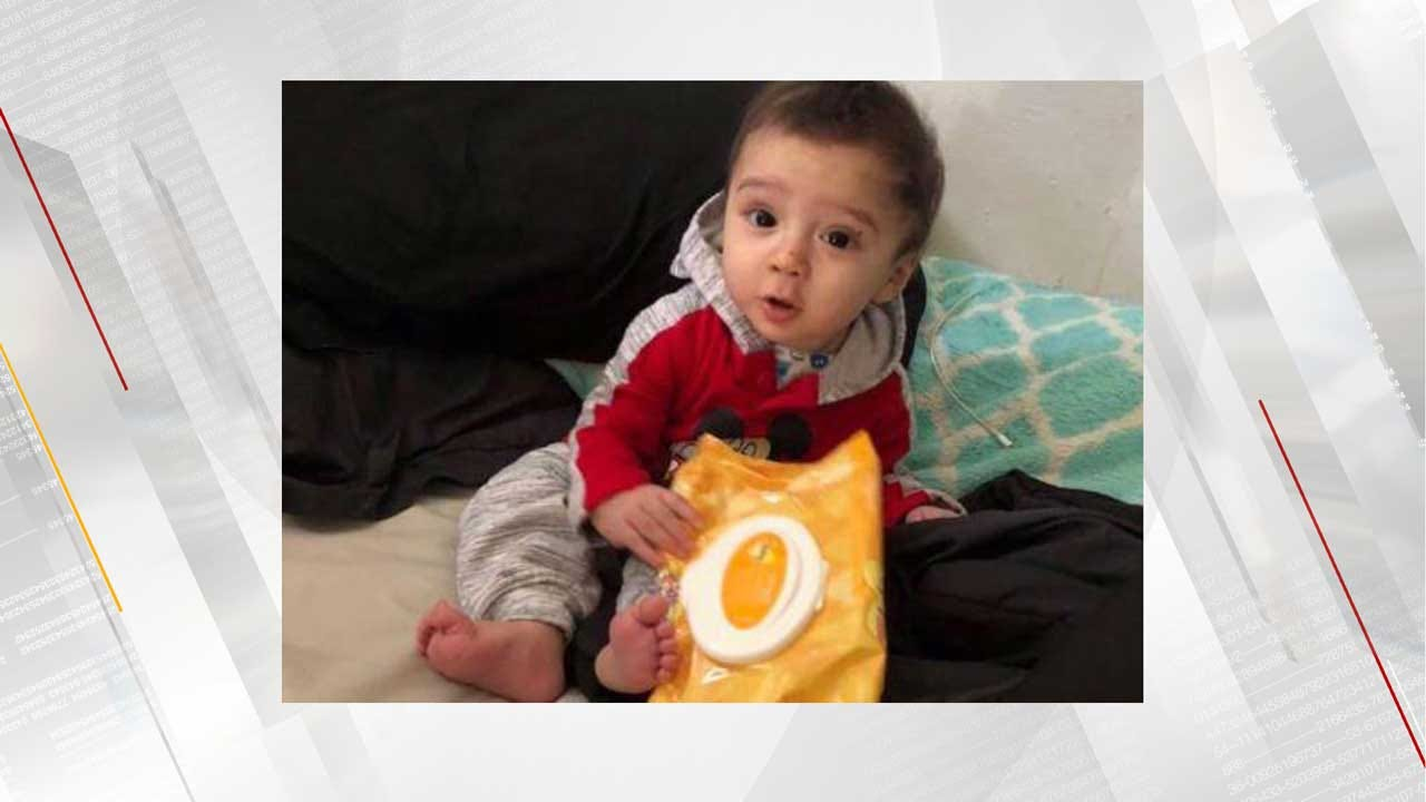 Body Found In Search For Missing Baby After Family Allegedly Staged Abduction, Affidavit Says