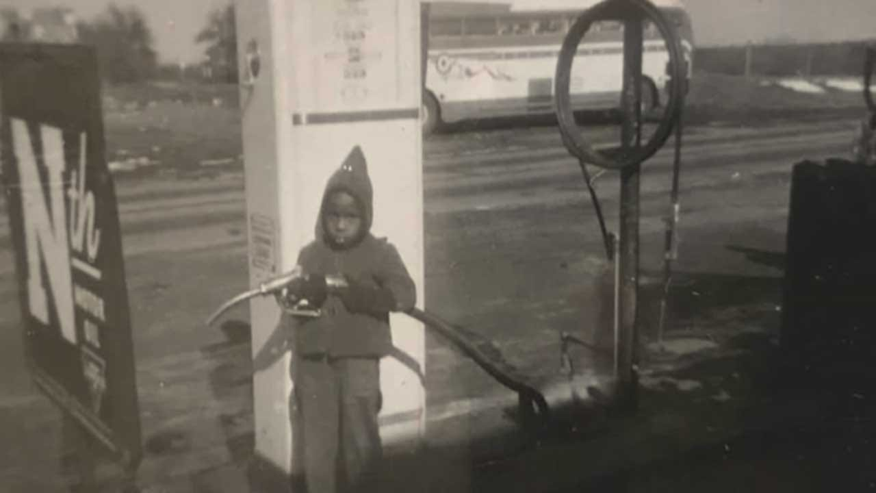 United Voice: Historic Route 66 Gas Station Has Ties To Oscar-Nominated Film