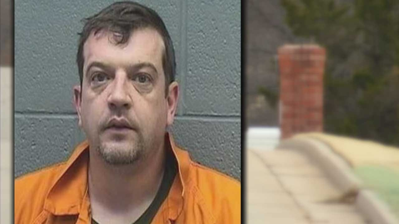 Man Accused Of Using Chloroform, Sexually Assaulting Teen In MWC