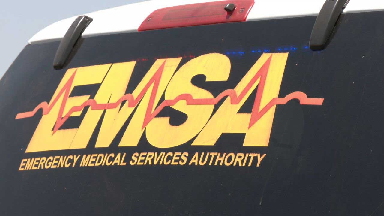 EMSA Has Treated Nearly 100 Patients As Heat Alert Continues For OKC