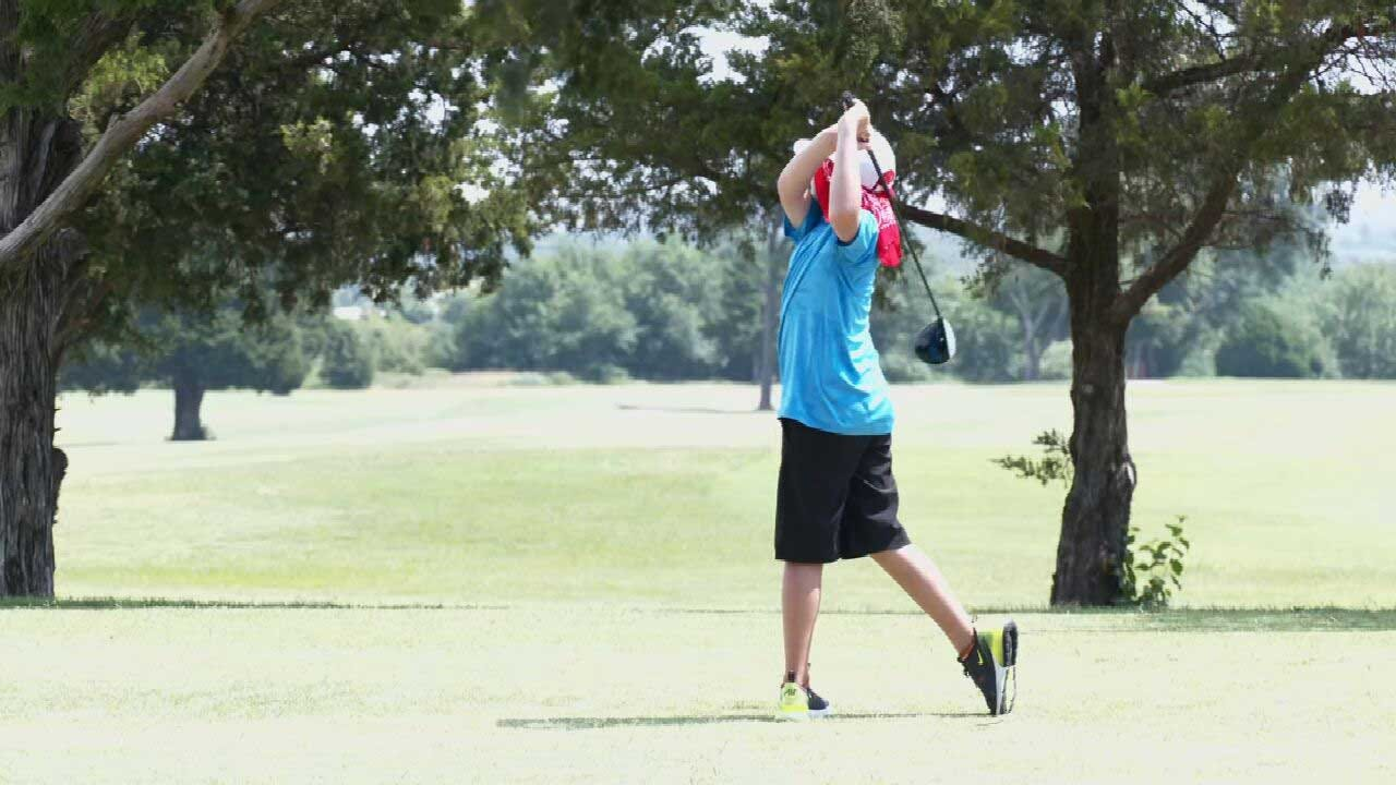 Residents Upset Over Moore Golf Course Becoming Housing Development