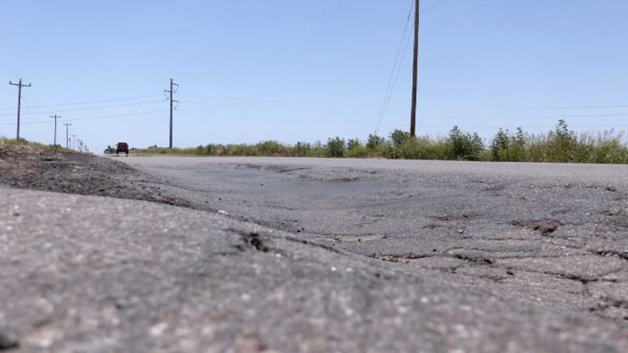 Piedmont City Council Raises Road Fee As Part Of 2-Year Road Repair Plan