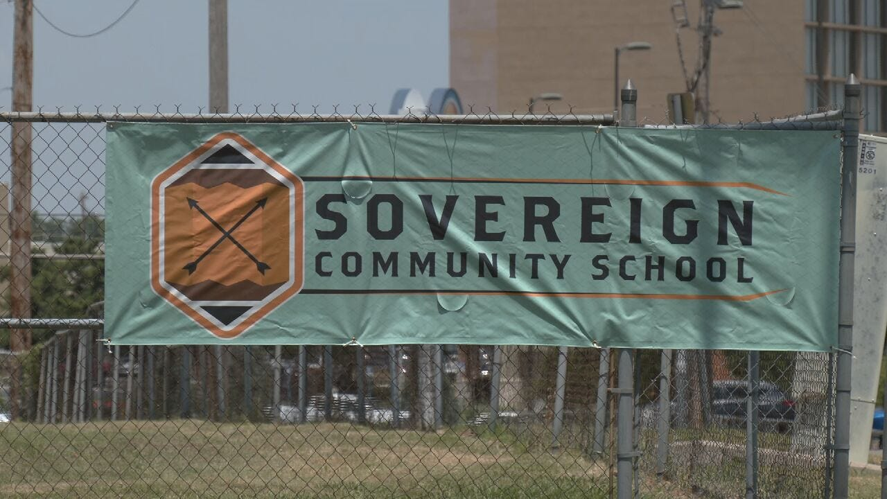 New Charter School Aims To Serve Indigenous Community