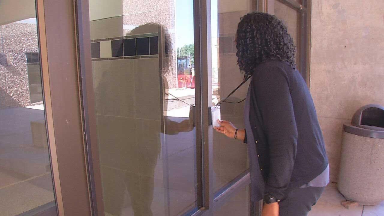 Edmond Schools Implement New Security Measures For Upcoming School Year
