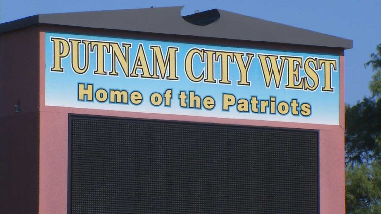 Putnam City Schools Facing Civil Lawsuit, Accused Of Not Protecting Students