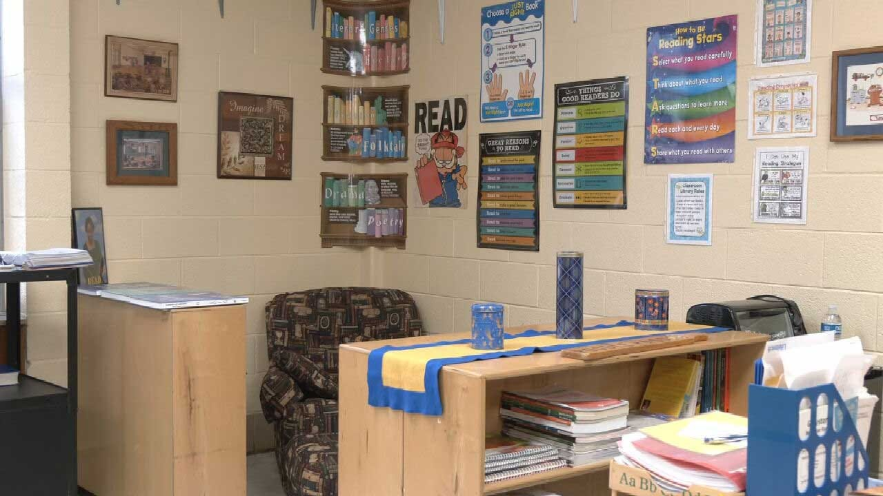 OKCPS Nearing Goals For Back-To-School Readiness