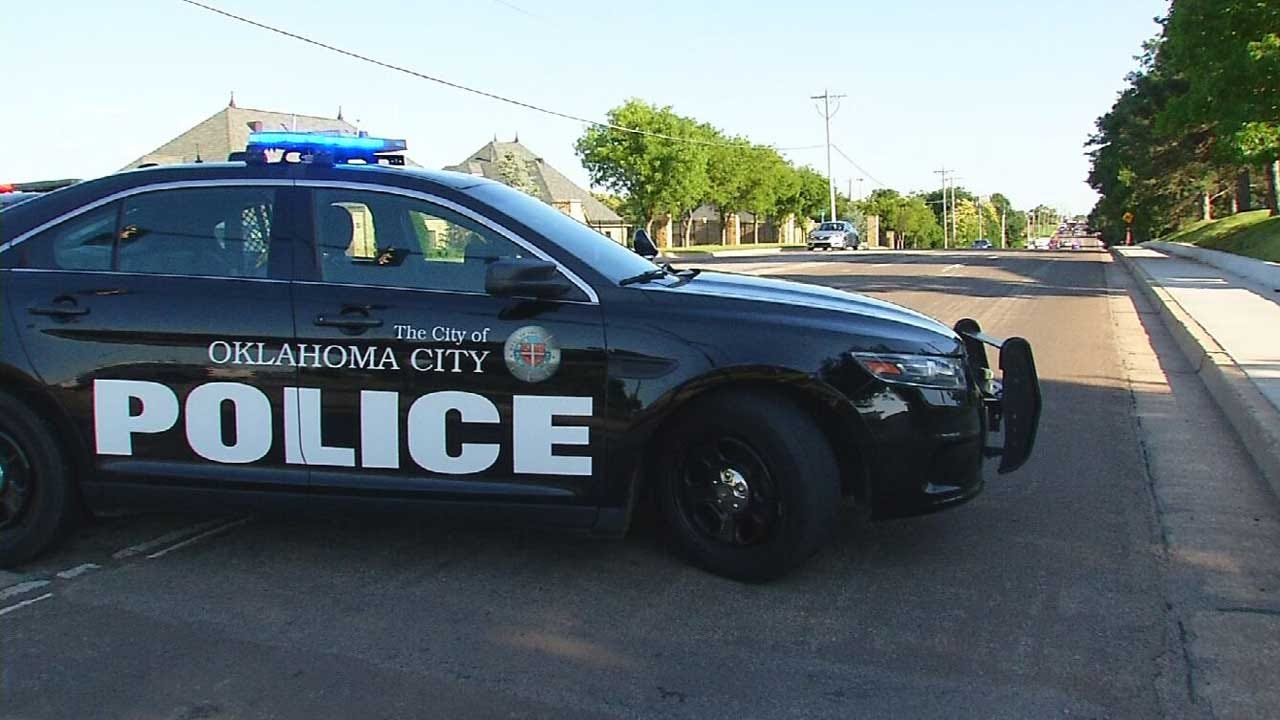 OKC Police Taking Applications For Citizens Police Academy