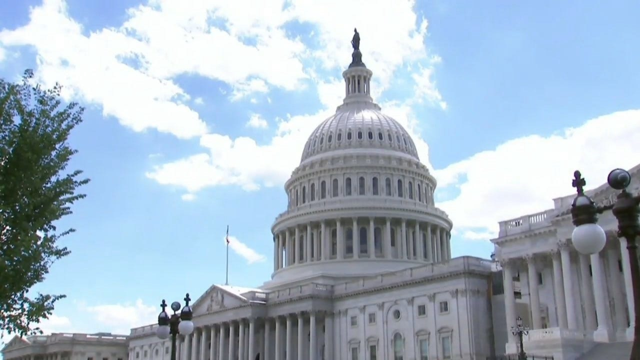 Congress Returns With Pressure To Take Action On Guns And More