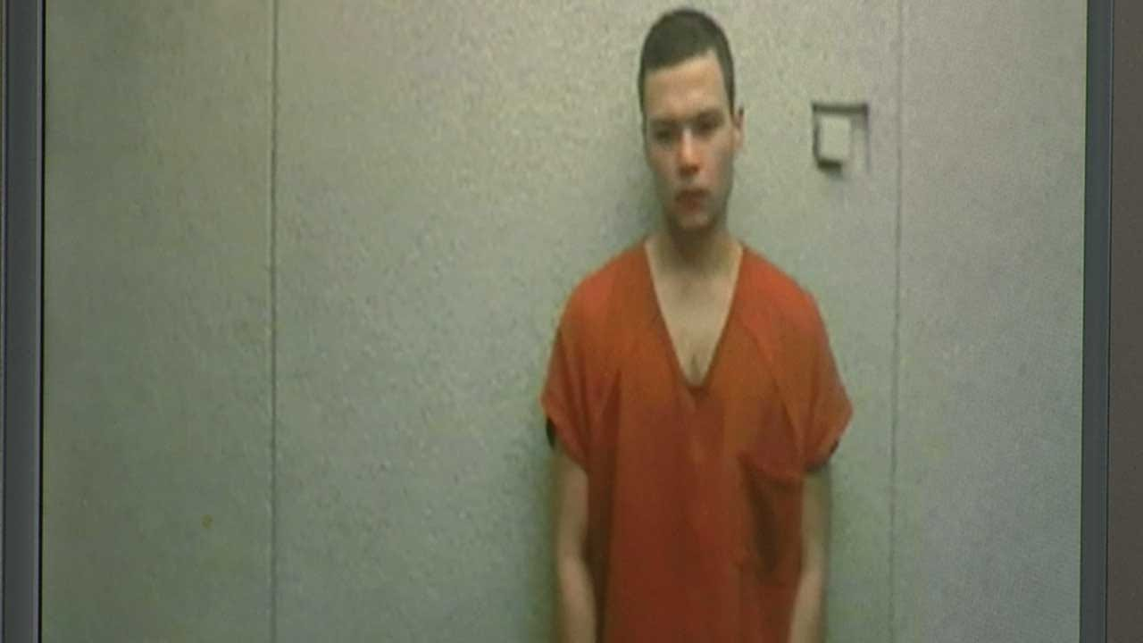 Edmond Man To Stand Trial For Parents' Murders, Prosecutors Add New Charge