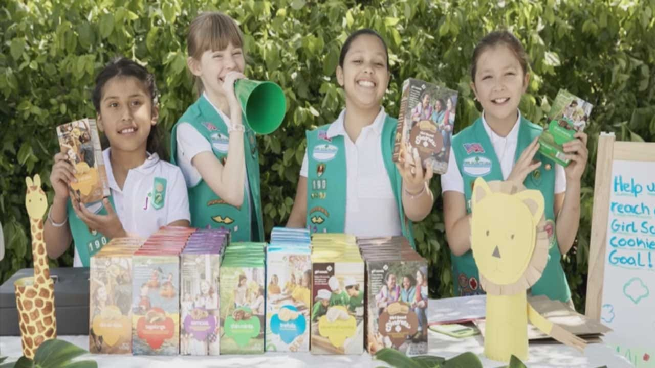 OKCPS Pathway To Greatness Plan Includes Expansion Of Girl Scouts